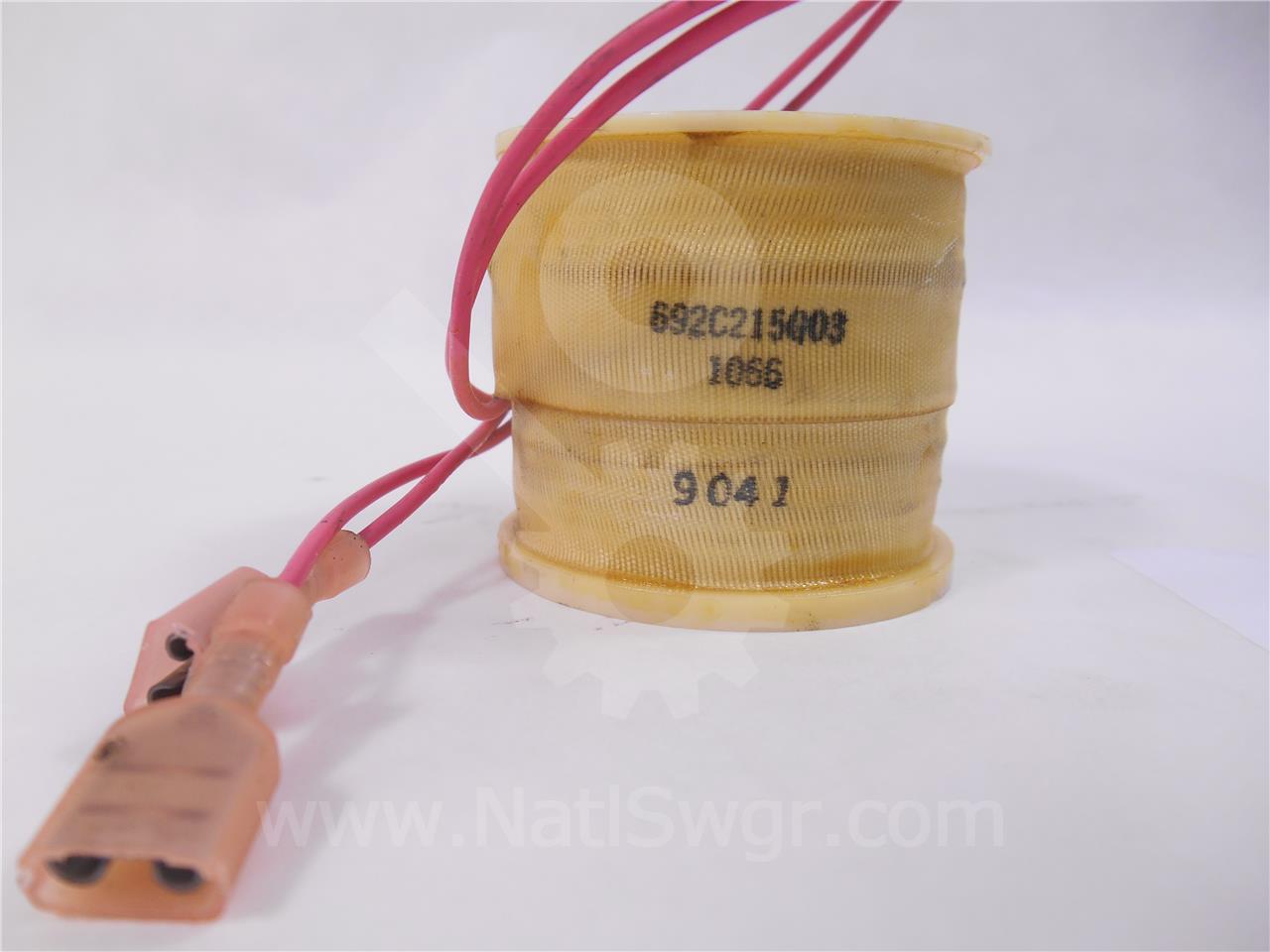 Westinghouse Cutler Hammer Ch 250vdc Close Trip Coil Wiring Diagram