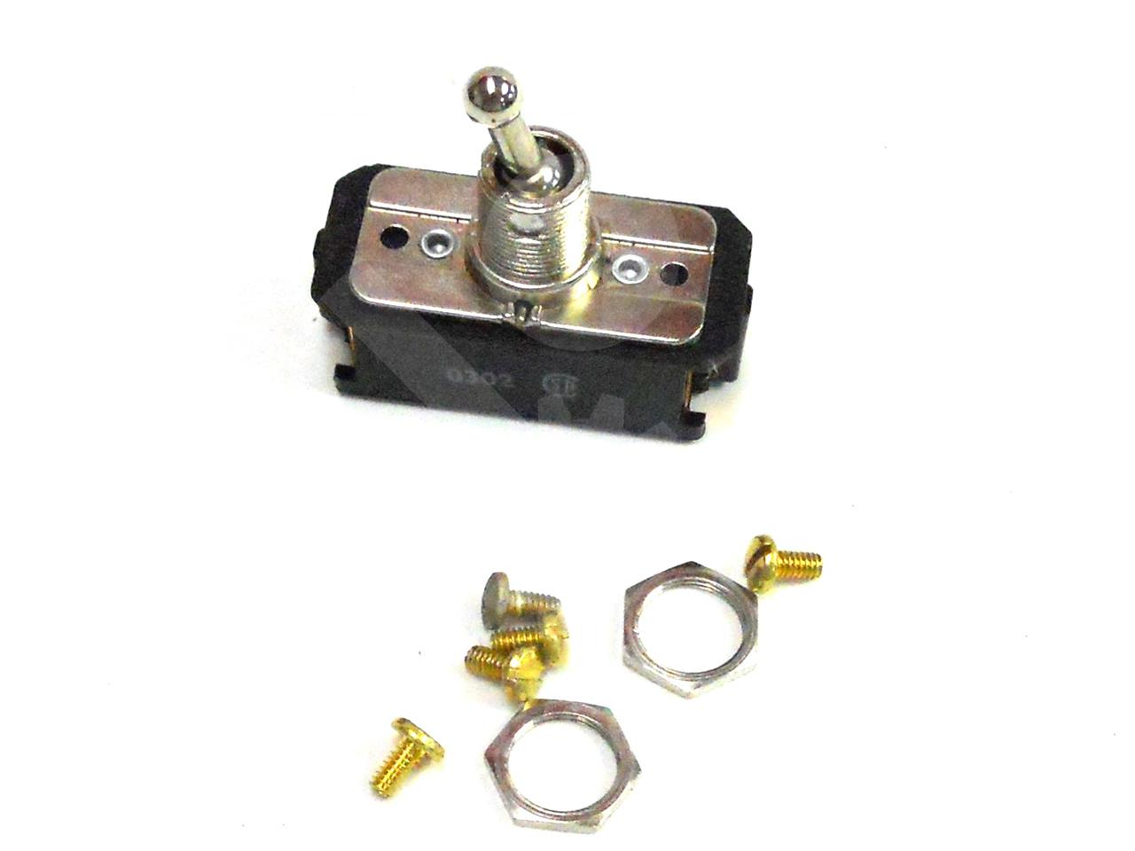 7320K13 ITE SPRING MOTOR DISCONNECT TOGGLE SWITCH NEW REPLACMENT FOR LK / K-LINE / HK
