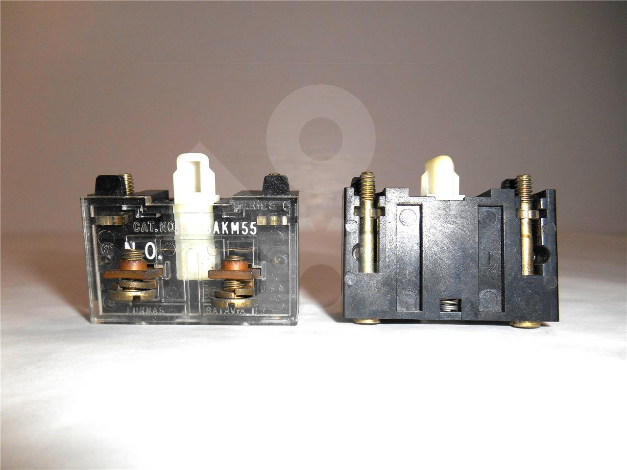 0282A7094P001 GE / General Electric CONTROL SWITCH 1NO FOR VB1 WITH ML-18 / ML-19 MECHANISM