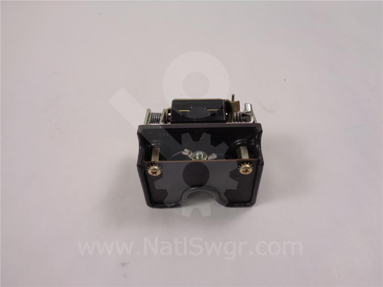 622C505G1 GE / General Electric CUT OFF SWITCH 1NO/1NC NEW FOR AK-2-25 / AKR-30S