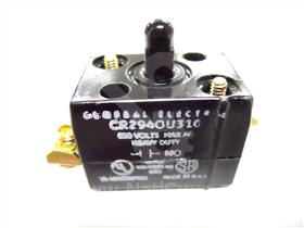 GE CONTACT BLOCK SWITCH NO