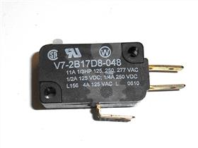 SA MOTOR CUT OFF SWITCH, AC/DC