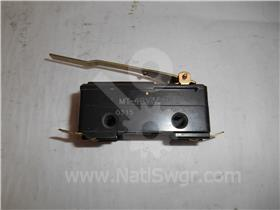 SA DC MOTOR CUT OFF SWITCH