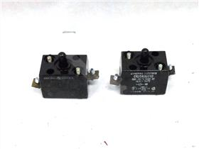 GE CONTACT BLOCK SWITCH NO NEW