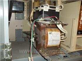 GE 18/35:1 CONTROL POWER TRANSFORMER .75KVA