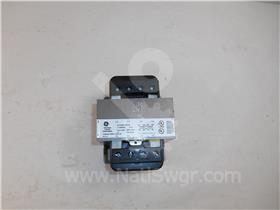 GE 2/4:1 CONTROL POWER TRANSFORMER, 0.3KVA