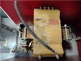 AFP 40:1 SINGLE PHASE CONTROL POWER TRANSFORMER, 5KVA