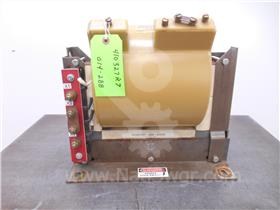 AFP 40:1 SINGLE PHASE CONTROL POWER TRANSFORMER 5KVA