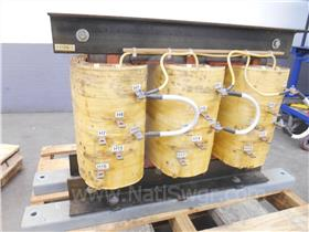 AFP THREE PHASE CONTROL POWER TRANSFORMER 45KVA