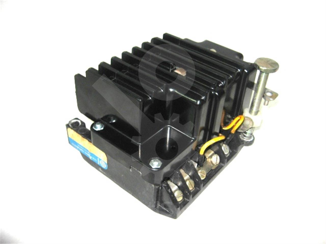 Abb Ite Bbc Ite 125vdc Control Relay Assembly