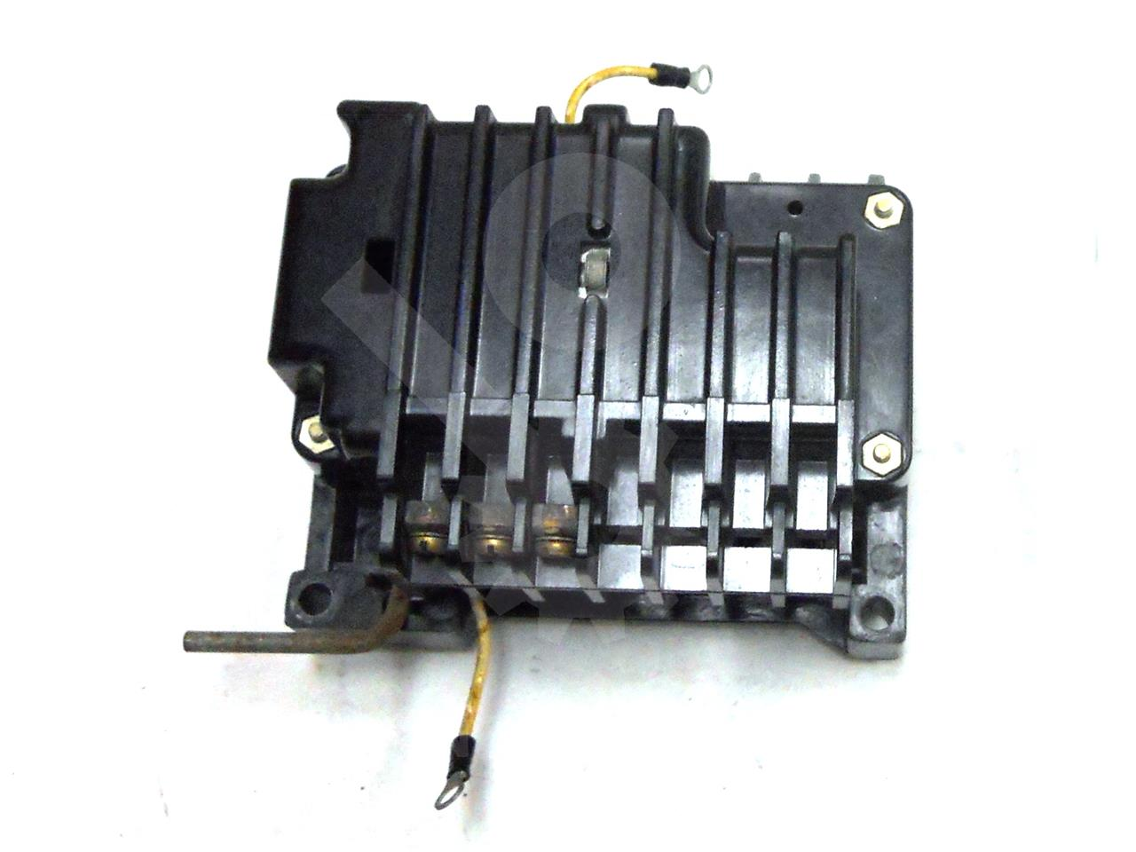 ITE 48VDC CONTROL RELAY ASSEMBLY