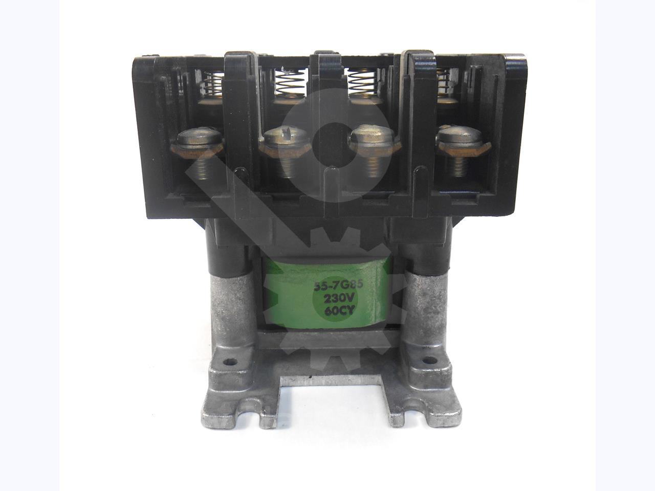 GE 240VAC CONTROL RELAY X