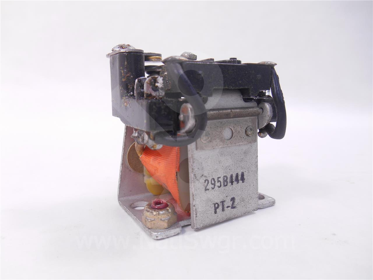 General Electric GE 48VDC CONTROL RELAY, Y