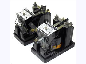 GE 230VAC HGA INSTANTANEOUS AUXILIARY RELAY