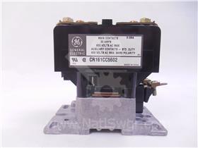 GE 120VAC CONTROL RELAY K