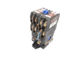 GOULD 125VDC CONTROL RELAY