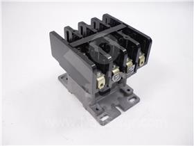 GE 250VDC CONTROL RELAY X