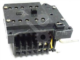 ITE 240VAC CONTROL RELAY ASSEMBLY