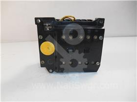 ITE CONTROL RELAY CONTACT HOUSING