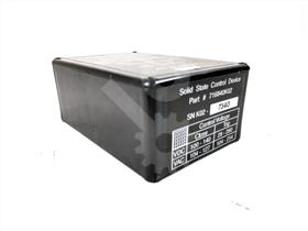 ABB SOLID STATE CONTROL DEVICE