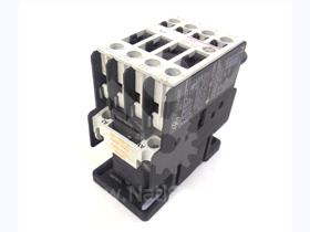 GE 120VAC SERIES CL CONTACTOR RELAY