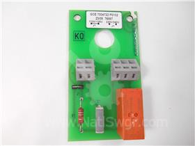 ABB 60-240VDC CONTROL RELAY ASSEMBLY NEW
