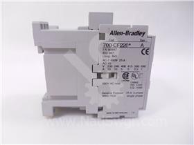 ALLEN BRADLEY 120VAC CONTROL RELAY