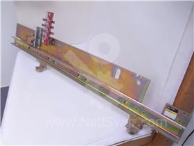 GE LEFT HAND POTENTIAL TRANSFORMER DRAWER RAIL