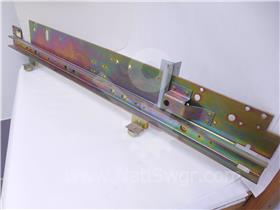 GE RIGHT HAND POTENTIAL TRANSFORMER DRAWER RAIL