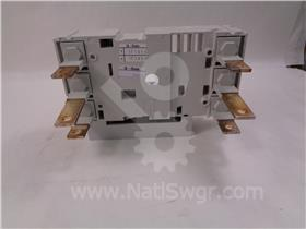 ABB SACE TMAX FIXED VERTICAL DRAWOUT KIT NEW