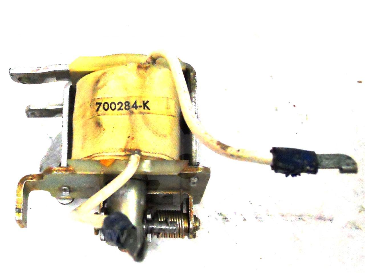 709723-T07 ITE 125VDC SHUNT TRIP COIL ASSEMBLY FOR K-225S / K-600S / K-800S