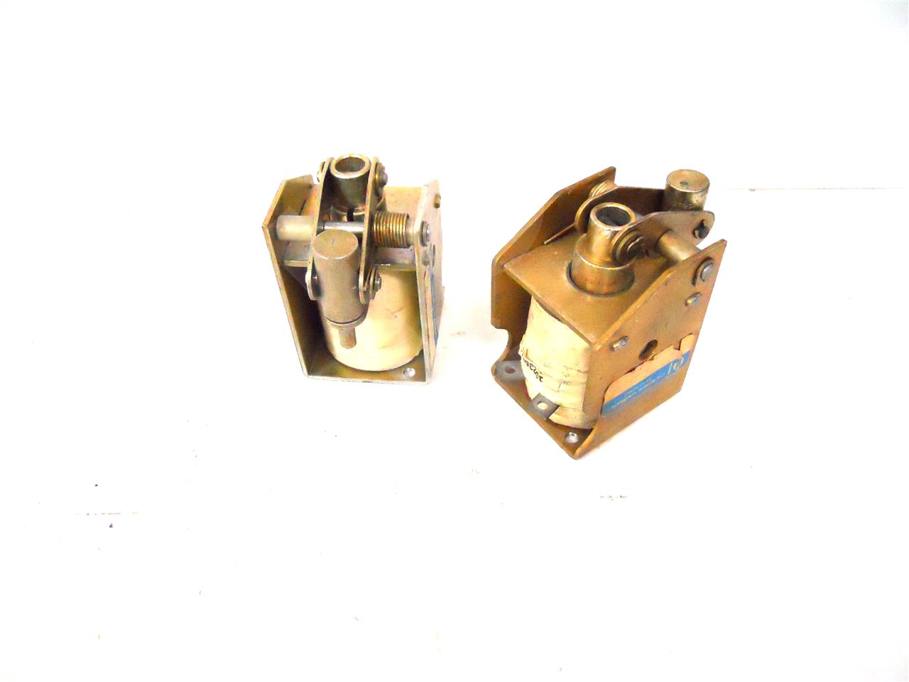 191920-T20 ITE 48VDC TRIP / CLOSE COIL ASSEMBLY FOR HK