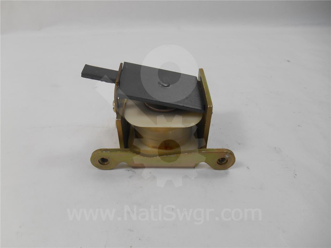 WH 120VAC SHUNT TRIP COIL ASSEMBLY