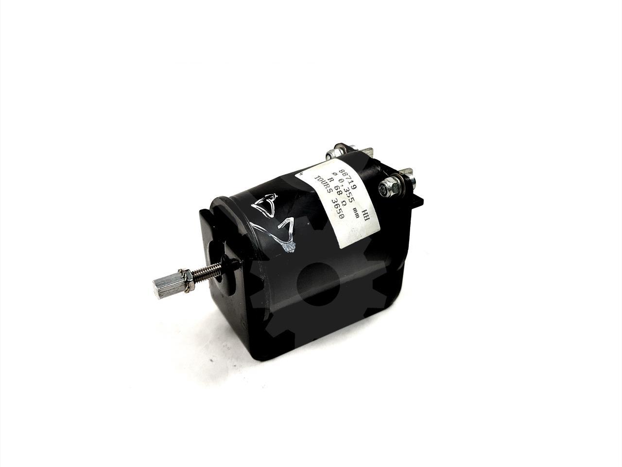 46040-479-51 Square D 125VDC CLOSE COIL ASSEMBLY FOR VR VAD-5, 18KA