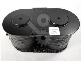 ALLEN BRADLEY 90VDC DUAL CLOSE COIL ASSEMBLY