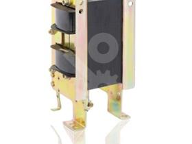 ABB 80VDC CLOSE/TRIP MAGNETIC LATCH ASSEMBLY