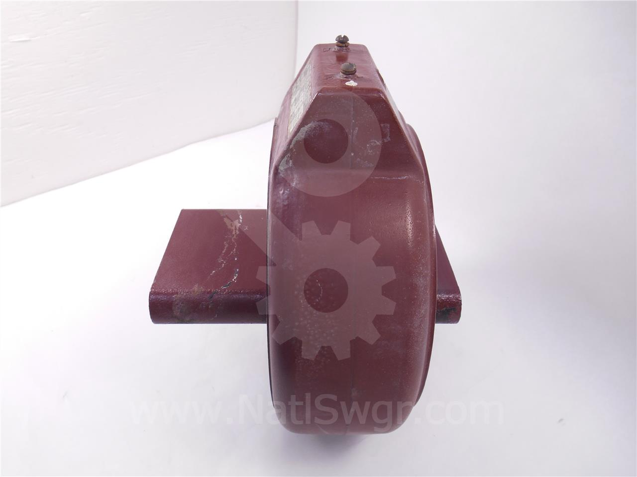 TR-15 ITE CURRENT TRANSFORMER 600:5 BUSHING TYPE