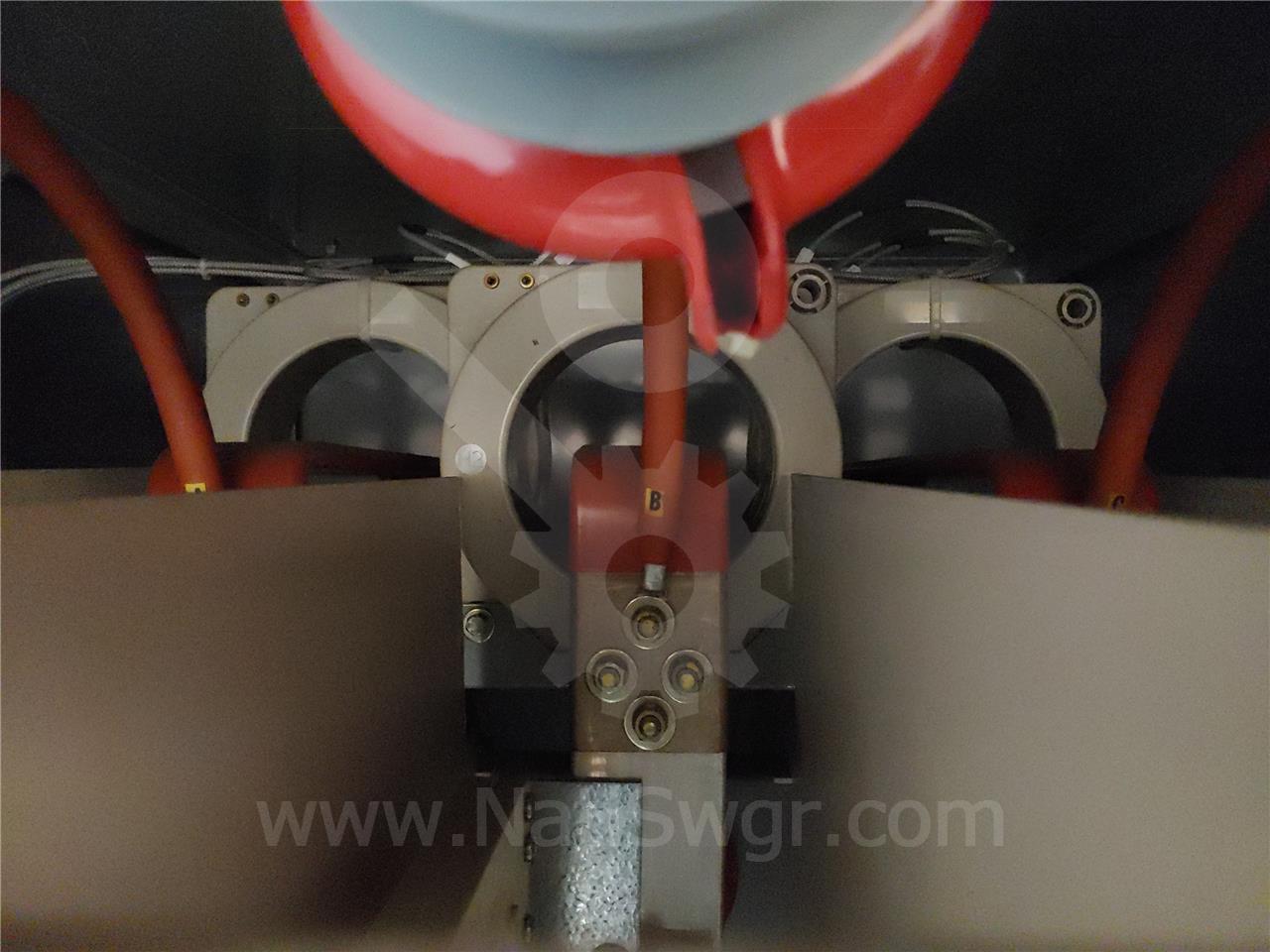 Instrument Transformer ITI MODEL 780 CURRENT TRANSFORMER 1200:5 UNUSED SURPLUS