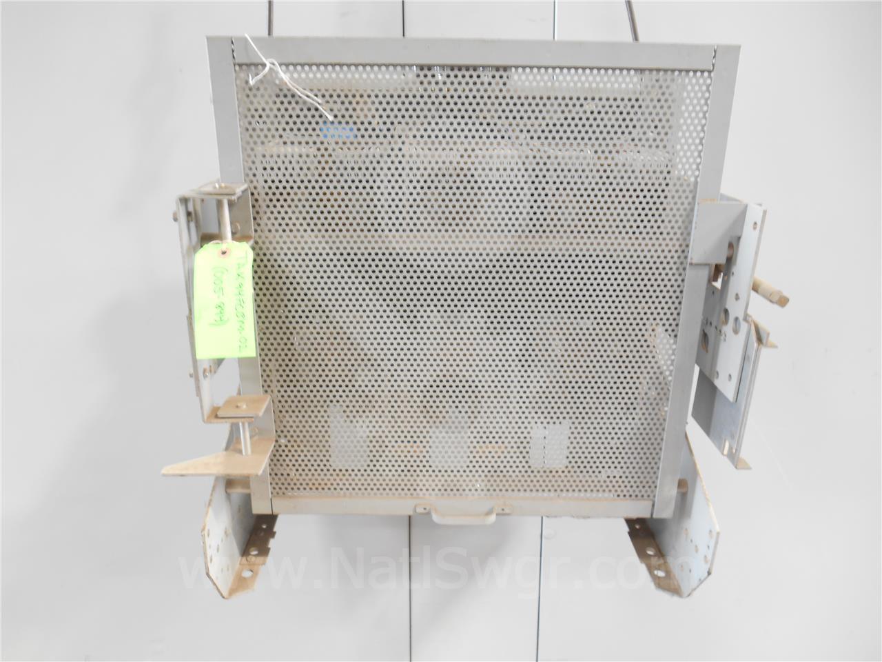 TAK94FCBM 4000A GE / General Electric AKR-100 ROLL OUT FUSE ELEMENT PARTS UNIT