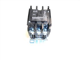 30A CH AIR MAGNETIC CONTACTOR SIZE 3