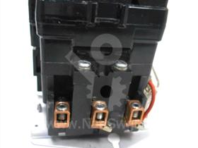 SQD AIR MAGNETIC NON-REVERSING CONTACTOR SIZE 3
