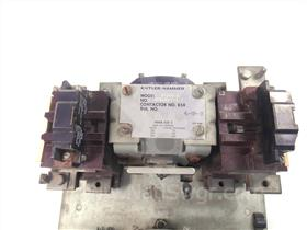 270A CH AIR MAGNETIC CONTACTOR SIZE 5