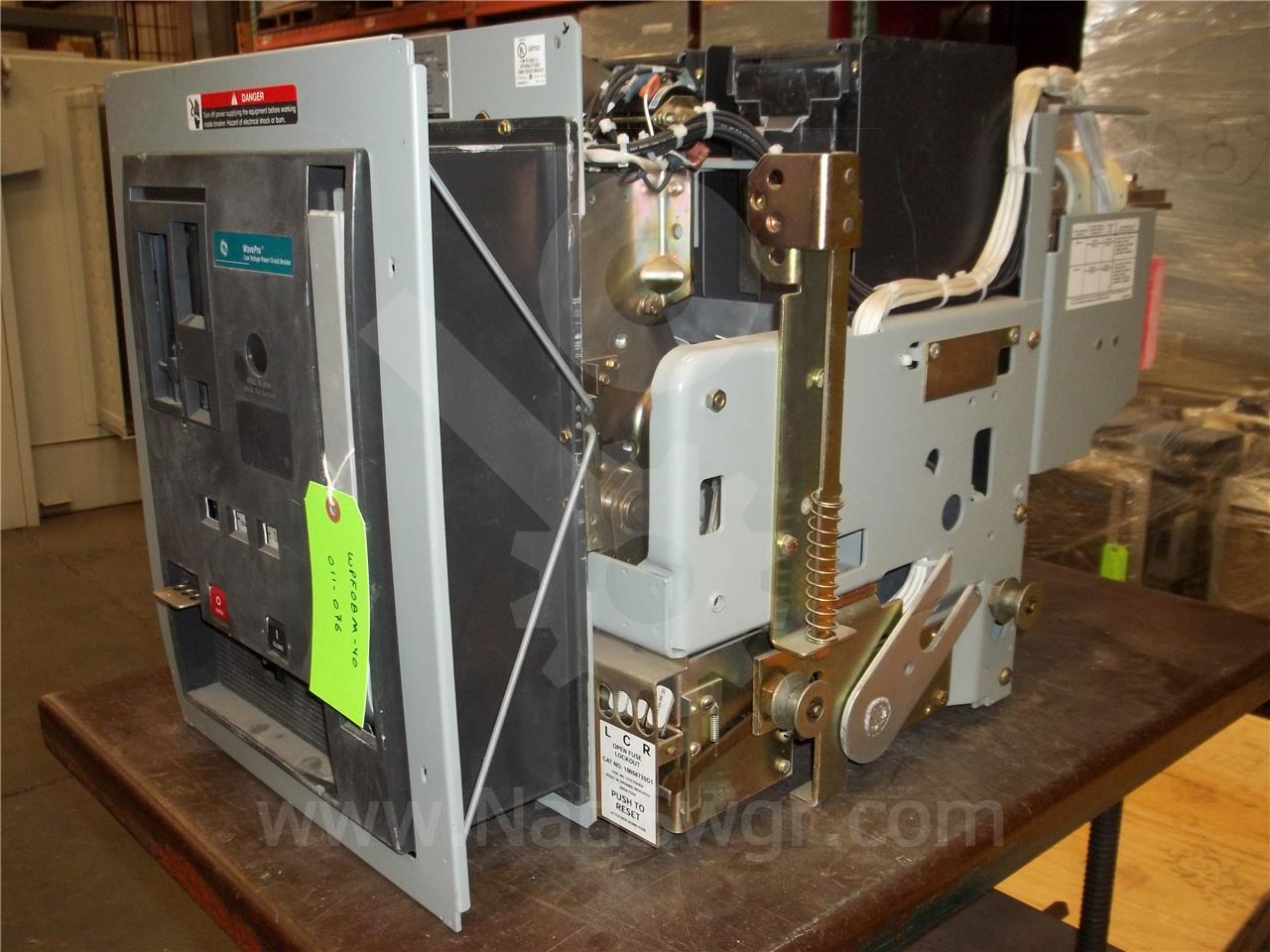 WPF-08 WEKBNP3XX1AXXBX 800A GE / General Electric MO/DO WEKBNP3XX1AXXBX