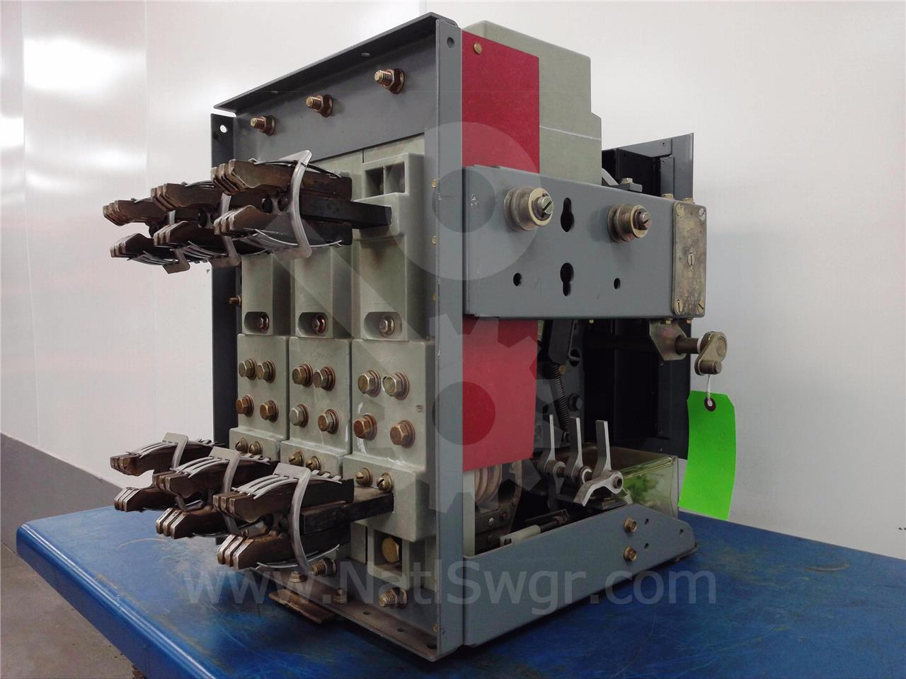 Federal Pacific Electrical Breakers Catalog Ask Answer Wiring Mpd2200 Murray Circuit Breaker New Used And Obsolete Pion 600a Fp 25 Mo Do Box Replacement