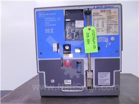1600A CH DSII-516 MO/DO