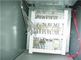 2000A CH DSII FUSED INDOOR SWITCHGEAR