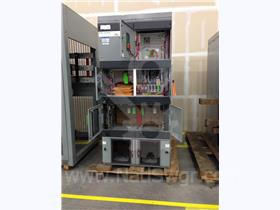 5000A CH MAGNUM DS INDOOR SWITCHGEAR 100KA