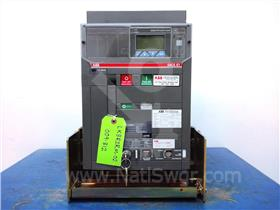 800A ABB EMAX LK8 ROLL IN REPLACEMENT MO/DO UNUSED SURPLUS