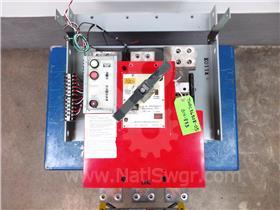 3000A GE THPC HPC SWITCH MO/BI