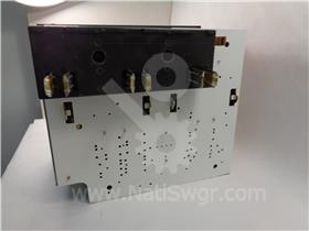 20A ALLEN BRADLEY 2100 TWIN BUCKET